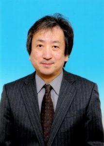 理事長 岡本 宏二
